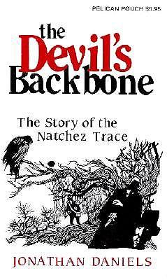 Devil's Backbone By Daniels, Jonathan